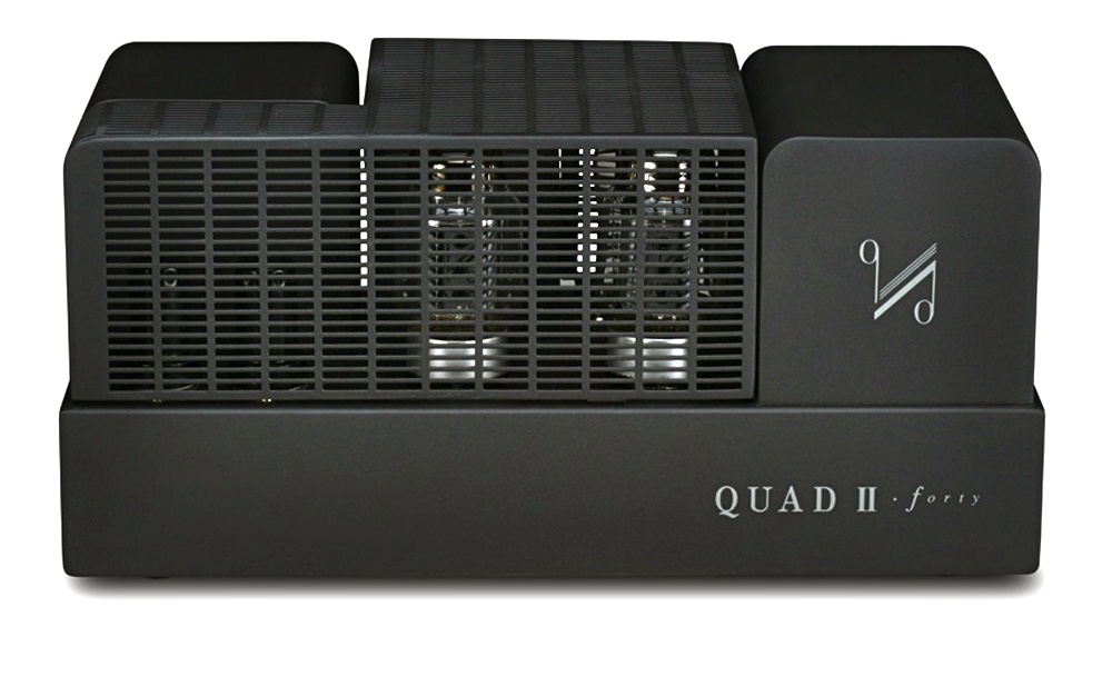 QUAD Grey II-40 amp